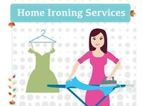 MADI IRONING/CLEANING SERVICE BEST FOR YOU!!! Perfect job done every time!!
