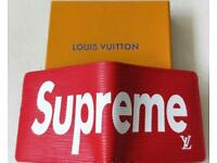 Brand new supreme wallet
