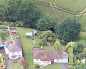 Bungalow Sidmouth Area (DEVON)