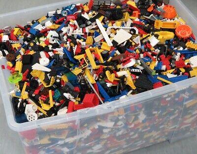 + 1 kg  LEGO ca.700 Teile LEGO Kiloware Platten Räder Sonderteile Steine +  online kaufen
