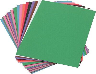 Pacon SunWorks Construction Paper 58 lbs. Assorted Colors 9