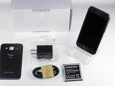 Samsung Galaxy Core Prime SM-G360P - 8GB - Gray Verizon (Unlocked) Smartphone