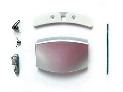 AEG Lavamat Privileg Waschmaschine Tür Griff Frontlader Bullauge weiß Electrolux