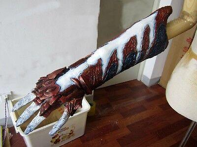 DMC Devil May Cry 4 Nero cosplay kostüm Devil Bringer arm