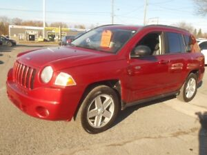 2010 Jeep Compass North Edition FWD