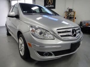 2010 Mercedes-Benz B-Class B 200 TURBO,PANO ROOF