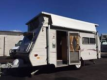 2007 Coromal Excel 457 Caravan with Single Beds Brookvale Manly Area Preview