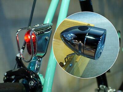 WAMCO Winner Vintage Bicycle Flashing Turn Signal Original Box