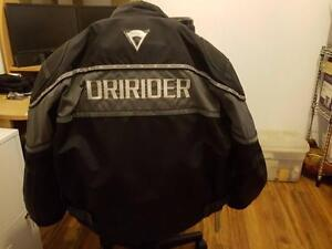 DriRider Highway Motorcycle jacket for SALE South Perth South Perth Area Preview