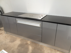 Outdoor Kitchen Clearance from U-Install-it Kitchens Glandore Marion Area Preview