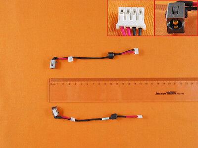 DC Jack Powerbuchse Netzteilbuchse DC IN cable version 2 komp. für Asus X53U