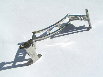 Longines 18mm Faltschliesse Stahl buckle Steel I610