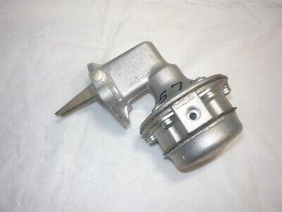 Vintage Carter M2195 Mechanical Fuel Pump 1945-1971 Jeep 2.2L
