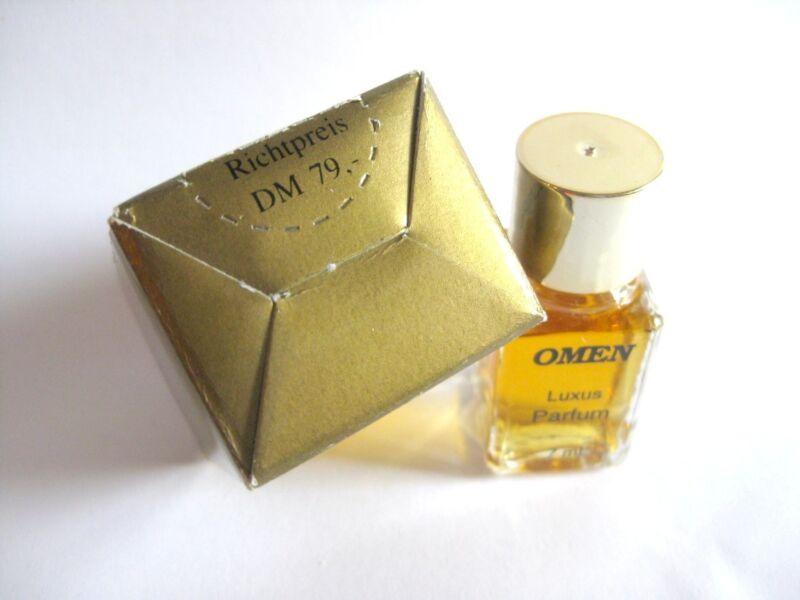 Top Rarität JE-EN Luxus Parfum Omen 7 ml reines Parfum, pure Perfume