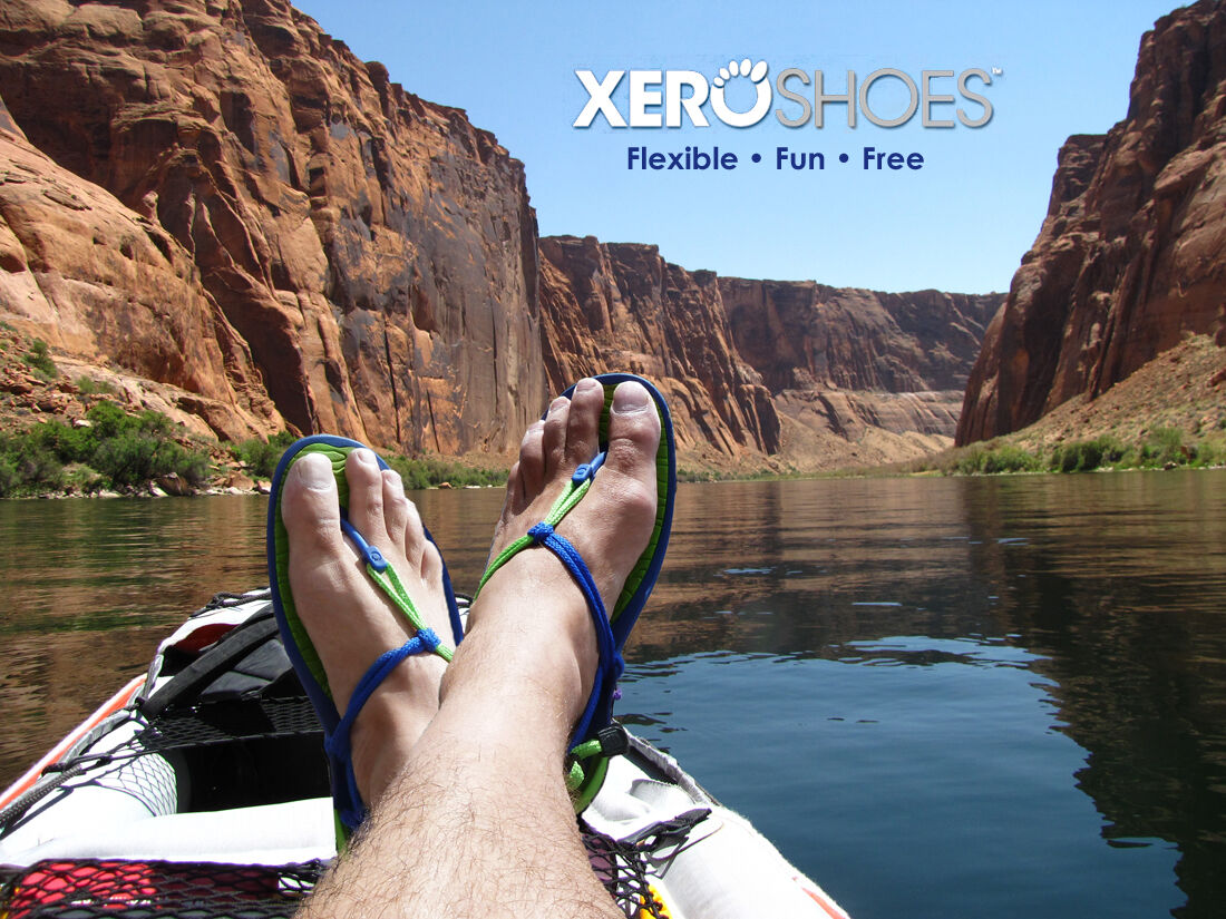 Xero Shoes