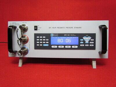 Druck Dpi 145r Pneumatic Pressure Standard
