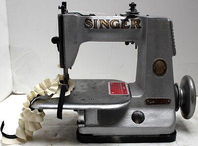 singer chain stitch machine