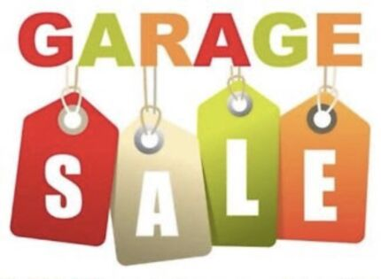 Mega Toy and Household etc Garage Sale
