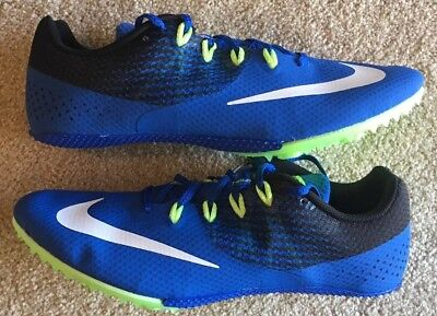 24f8ac461eb Nike Zoom Rival S Men s Track Sprint Spikes - Style 806554-413 - Size US 13