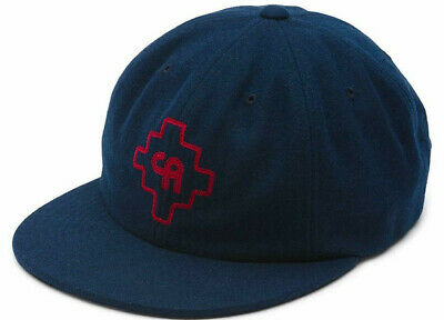 Vans Off The Wall Men's Jarvis CA Collection Wool Strapback