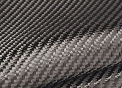 Carbon Fiber Cloth Fabric 3k 2x2 Twill Weave 72 X 50