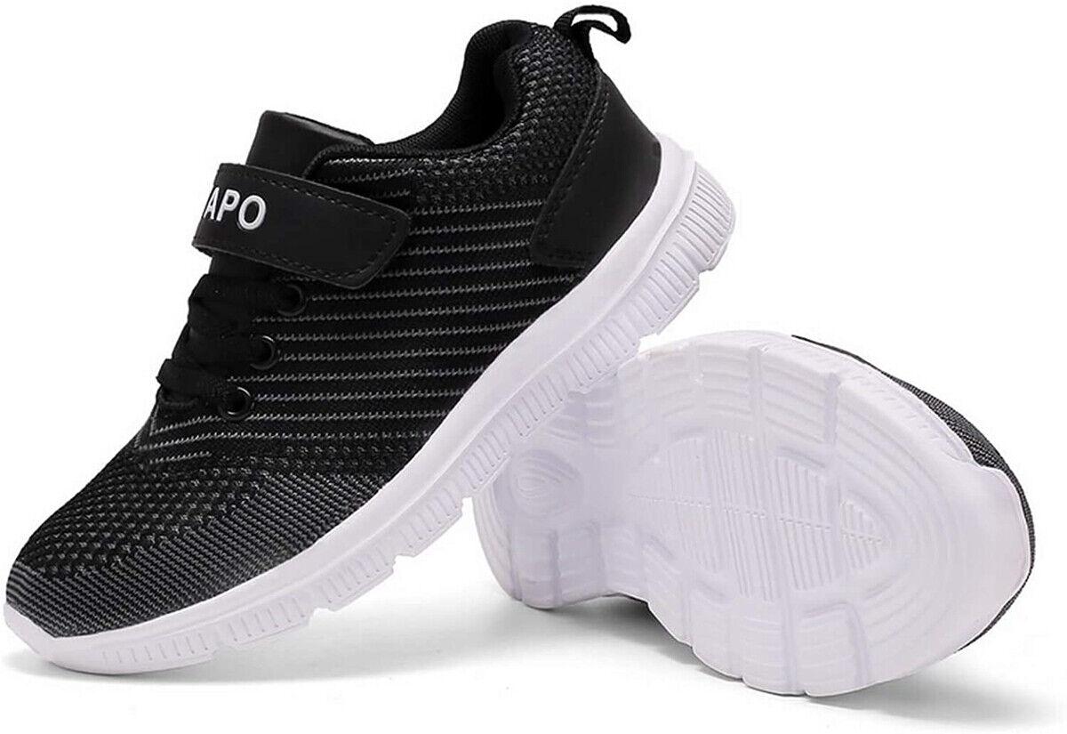 Kinder Sportschuhe Sneaker Turnschuhe Schuhe für Jungen Mädchen Laufschuhe 28-38