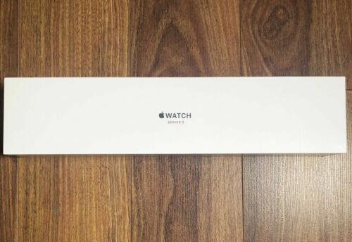**EMPTY BOX ONLY** Genuine Apple Watch Series 3 38mm