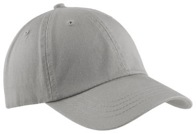 Port & Company Lightweight Unstructured Hat Low Profile Baseball Cap. CP78 ()