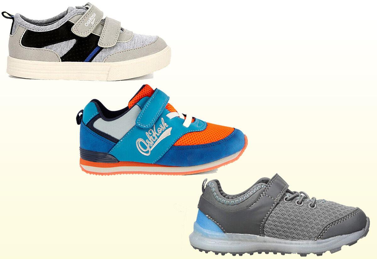 Sneakers OshKosh B'Gosh Carters Baby/ Toddler Boys Athletic