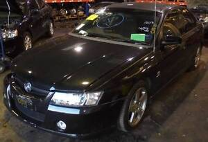 WRECKING 2004 HOLDEN COMMODORE 3.6 AUTOMATIC SEDAN (C18375) Lansvale Liverpool Area Preview