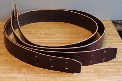 "x2 Stainless Steel Stirrup Leather buckles 1/"" 25MM"
