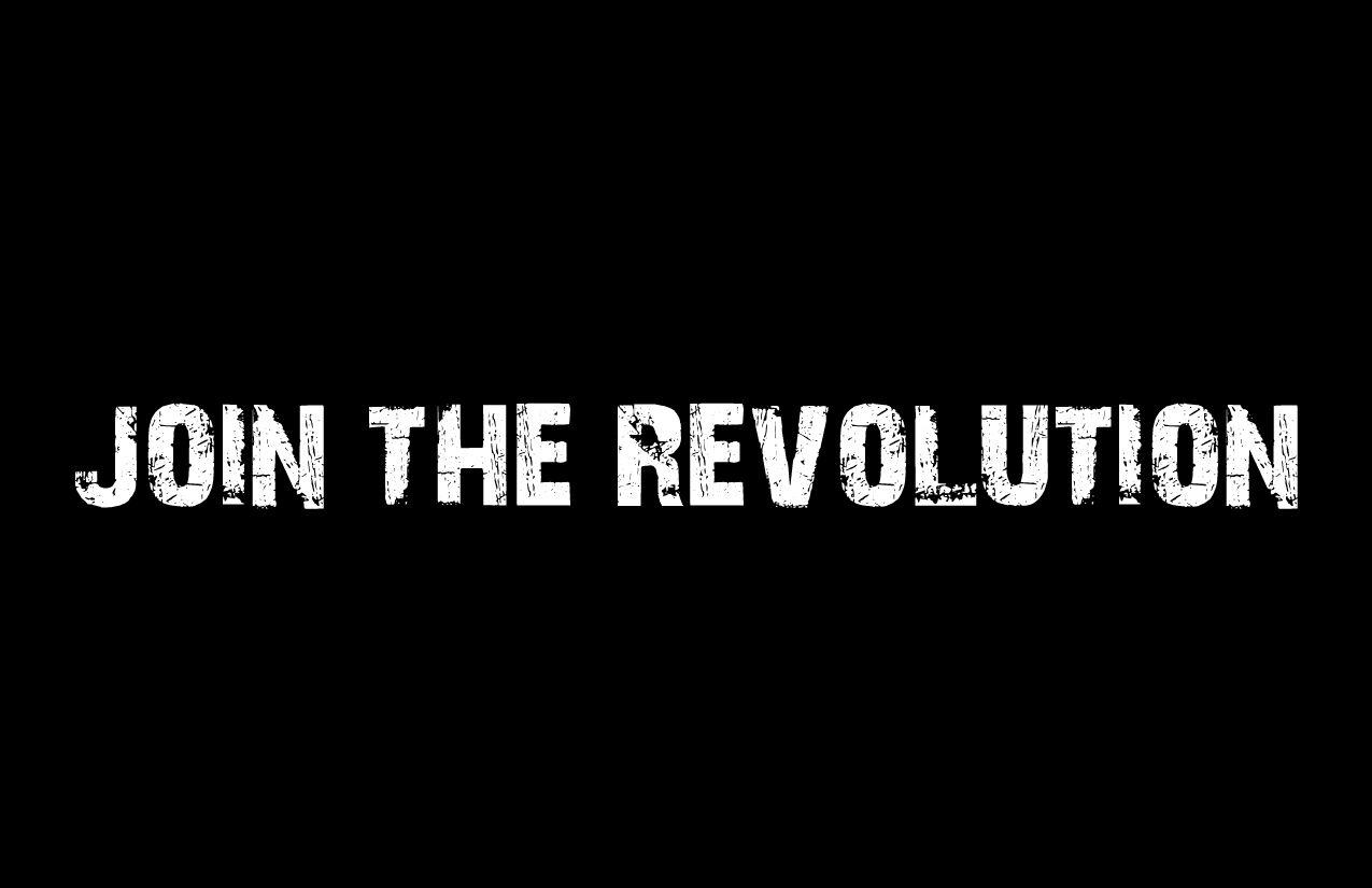 revolution4sale