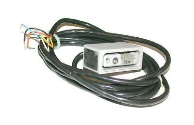 Allen Bradley 42lcb-5000 Photoswitch Cable Base 120 Vac 5060 Hz 2 Va