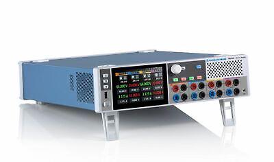 Rohde Schwarz Ngp800 Series Power Supply Ngp804