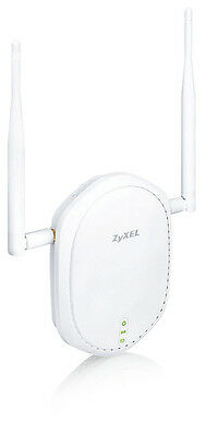 NWA1100-NH IEEE 802.11n 300 Mbps Wireless Access Point - ISM