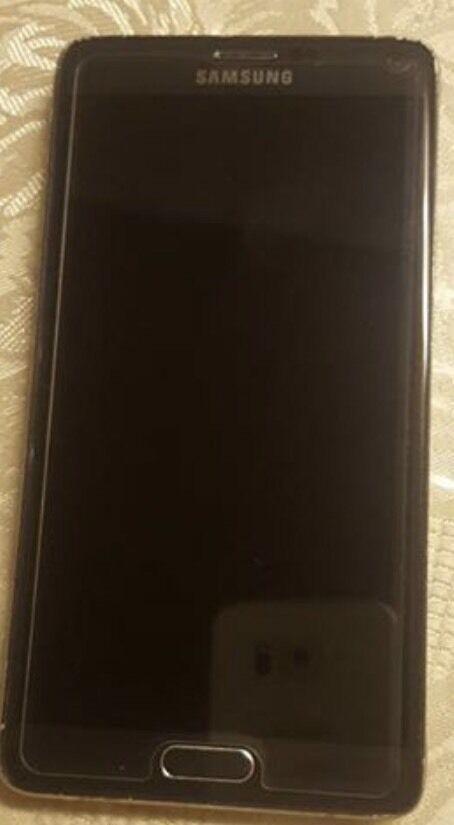 Samsung Note 4 (Unlocked)