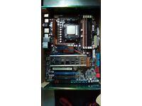 For sale ASUS M2N32-SLI DELUXE MOTHERBOARD Bundle BOXED