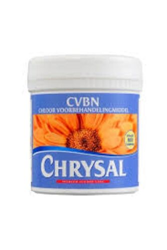 Chrysal CVBN Tablets 800 count jar NEW SEALED