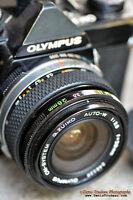 Objectif Olympus