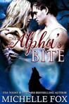 The Alpha's Bite (Shapeshifter Werewolf Romance Huntsville