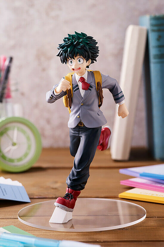 MIDORIYA - MY HERO ACADEMIA - GOOD SMILE COMPANY