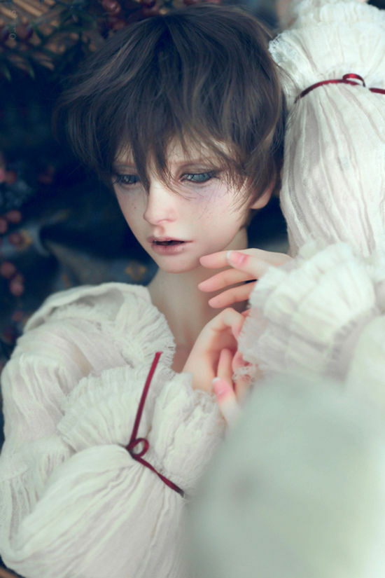 BJD Doll Female Flexible Jointed Hands for 1//3 Dollfie MSD Dolls Normal Skin
