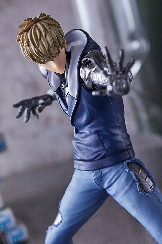 GENOS - ONE PUNCH MAN - GOOD SMILE COMPANY