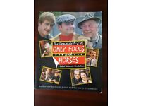 Only fools and horses books.
