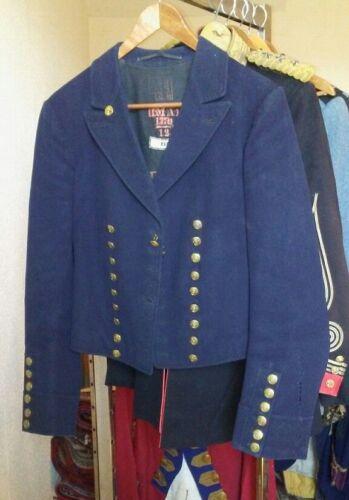 WWI U-Boat Imperial German Kreigsmarine Navy Uniform Dress Enlisted Tunic Jackt