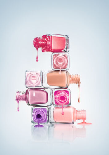 8 Must-Have Nail Polish Colours