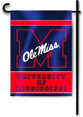Ole Miss Rebels 13