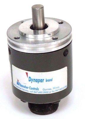 Danaher Controls Dynapar H22050000 Encoder 3 8  Shaft