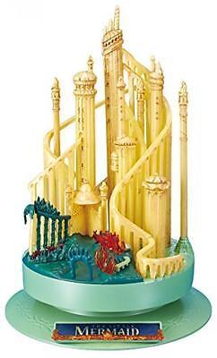 ion Little Mermaid Plastic Japan (Castle Craft)