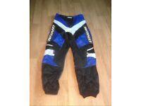 Kids O'Neal Motocross Trousers